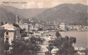 rapallo, 1926